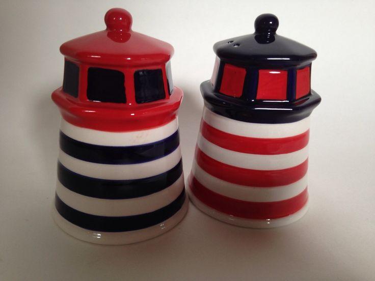 192 Best Lighthouses