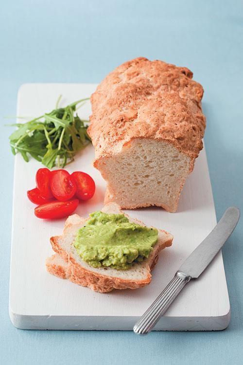 Gluten-free bread. www.rooirose.co.za #GlutenFree