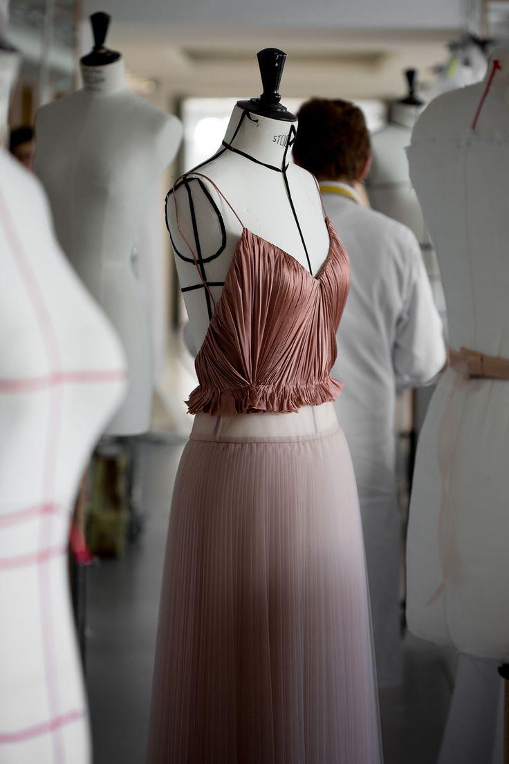 Autumn-Winter 2018-19 Haute Couture Show