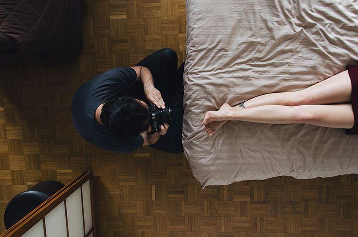 Instant Life by Florian Beaudenon | iGNANT.de