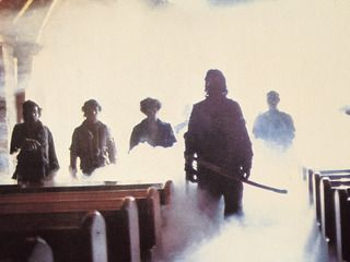 100 Best Horror Films List - Time Out London
