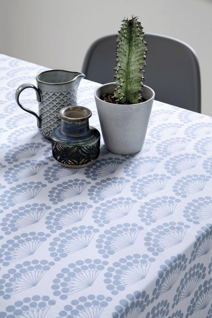 #Rikkitikki #Decoration #Beautiful #Tableclothes #SS16