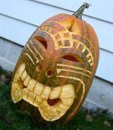 Unique Pumpkin-Carving Ideas | Lifescript.com