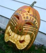 Unique Pumpkin-Carving Ideas | Lifescript.com