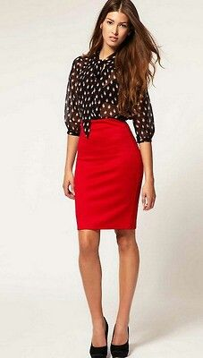 141 best images about What to wear with RED color on Pinterest ...