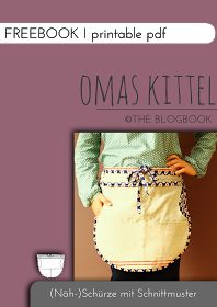 the blogbook.: Der Charme einer Kittelschürze