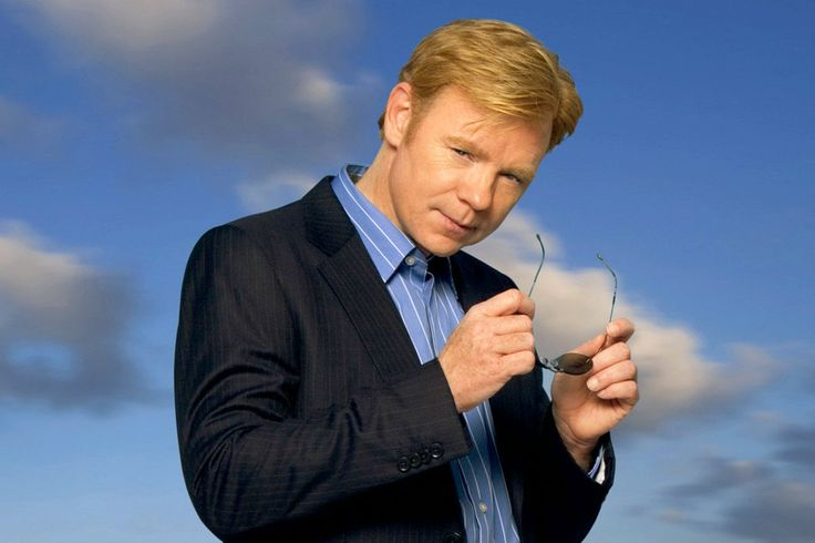 A tribute to David Caruso, Horatio Caine's sunglasses, and 'CSI: Miami' cold opens