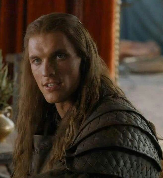 17 Best images about Ed Skrein on Pinterest | Black gold ... Daario Naharis Game Of Thrones Season 4