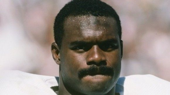 Dave Duerson - Chicago Bears - S