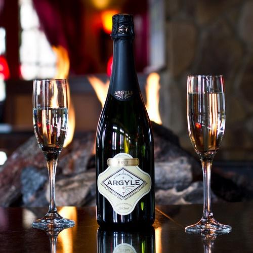 Argyle Winery Dundee, Oregon