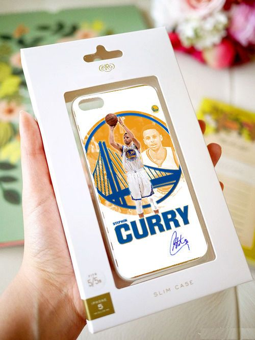 Stephen Curry Golden State iPhone 4,5,6 Case Samsung Galaxy S7/s6/s5/s4/s3 Case