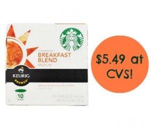 Starbucks Coupons | $6.50 in New Savings + Tazo Coupon!