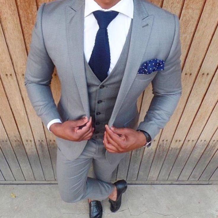 Anzug . . . . . der Blog für den Gentleman - www.thegentlemanclub.de/blog