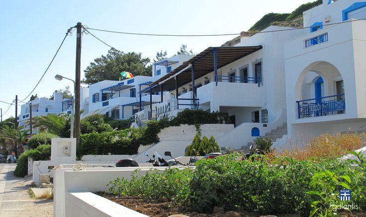 Aya Fotia.Chios island