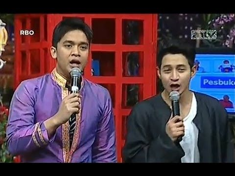 Pesbukers 13 Januari 2014 Part 1 / 5 (+playlist)