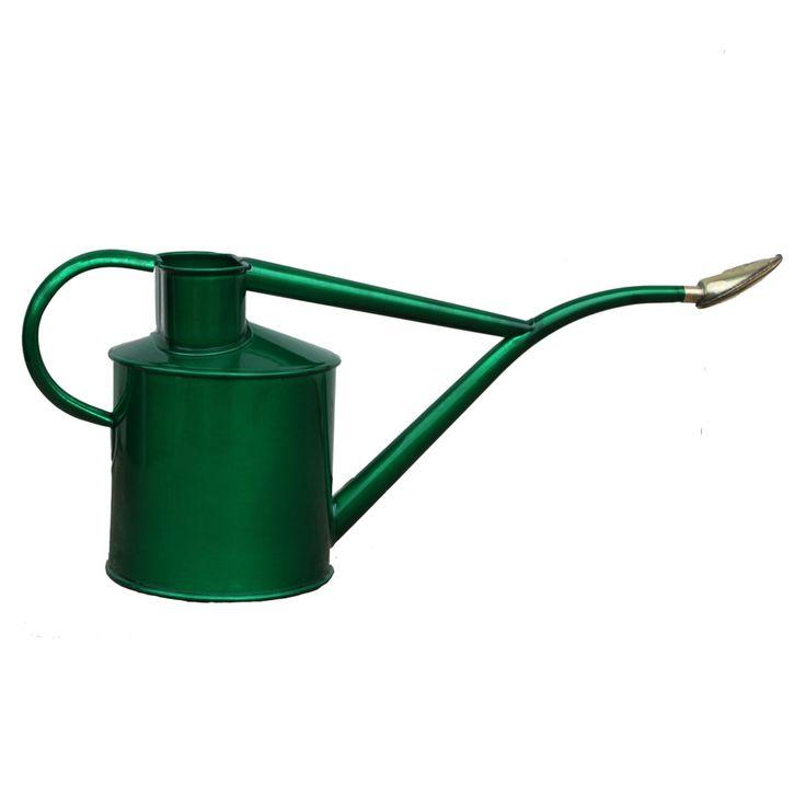 Vattenkanna smaragdgrön 1 liter  - 495SEK : Gyllenhaks Byggnadsvård AB