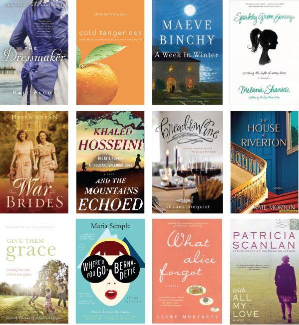 12 good books worth reading