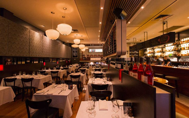Must Bar - Bistro dining in Mount Lawley, WA.
