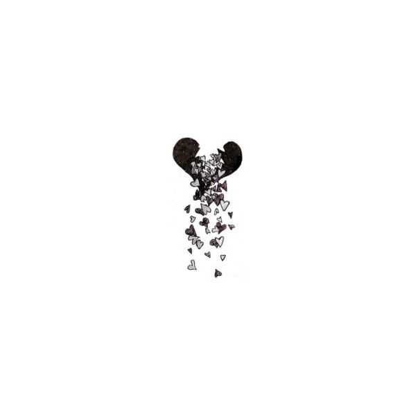 broken heart Pictures, broken heart Images, broken heart Photos,... ❤ liked on Polyvore