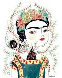 Image result for frida kahlo una biografia maria hesse