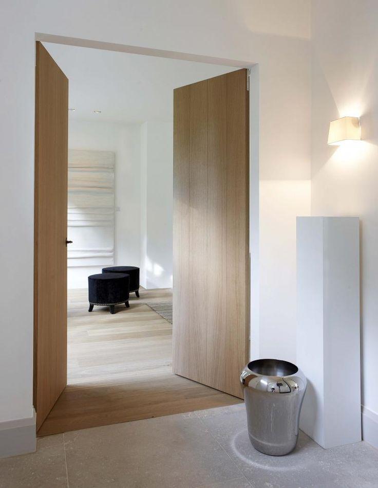 Les 44 meilleures images du tableau sliding doors sur pinterest - Petit espace ontwerp ...