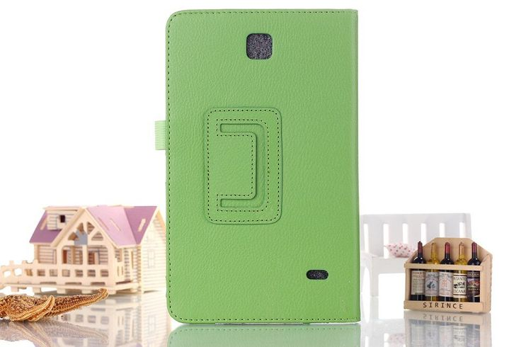 $4.74 (Buy here: https://alitems.com/g/1e8d114494ebda23ff8b16525dc3e8/?i=5&ulp=https%3A%2F%2Fwww.aliexpress.com%2Fitem%2FUltra-Slim-Litchi-Grain-2-Folding-Folio-Stand-PU-Leather-Skins-Protective-Cover-Case-For-Samsung%2F32780912137.html ) Ultra Slim Litchi Grain 2-Folding Folio Stand PU Leather Skins Protective Cover Case For Samsung Galaxy Tab 4 8.0 T330 T331 T335 for just $4.74