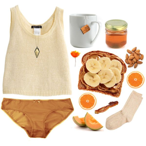 """""""GOOD morning."""" by cauchemar-exquis on Polyvore"""