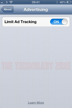 stop iphone from tracking steps