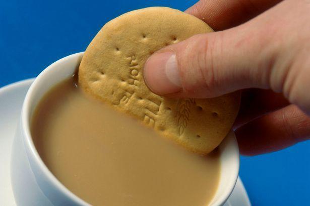 McVitie's Rich Tea Classic Biscuits