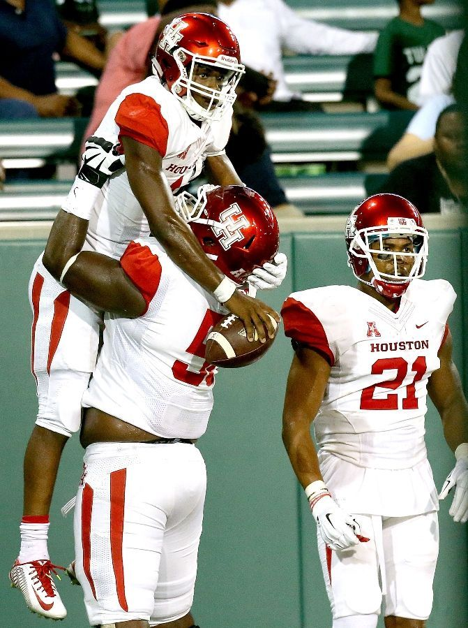 Houston Football - Cougars Photos - ESPN