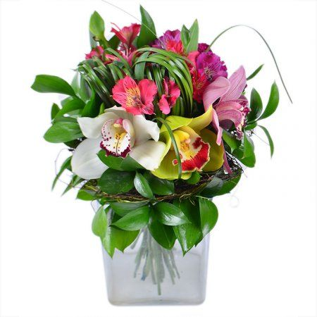 "#Mom would love this #beautiful #bouquet ""Medium""!"