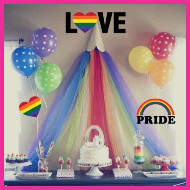 En Eureka! también festejamos el día internacional del orgullo LGBTI, ¡felicidades para todxs nuestrxs amigxs Eureka!
