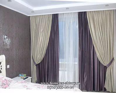 шторы спальня: 22 тыс изображений найдено в Яндекс.Картинках