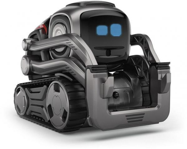 Anki Cozmo Collector's Edition Robot | unspeakable logo | The