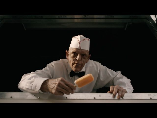 TWO PLEASE with MICHAEL BERRYMAN by Jesse Burks — Kickstarter.  Two Please is the twisted little sequel to One Please, starring horror legend Michael Berryman.