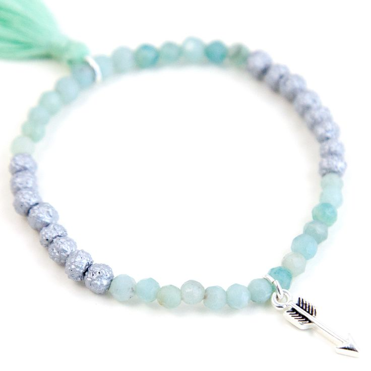 Be Peaceful Bracelet