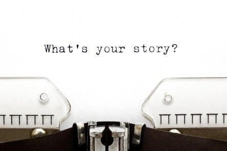 Why Entrepreneurs Should Tell Stories