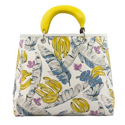 Banana Split Handbag How cute is this bag? 😍