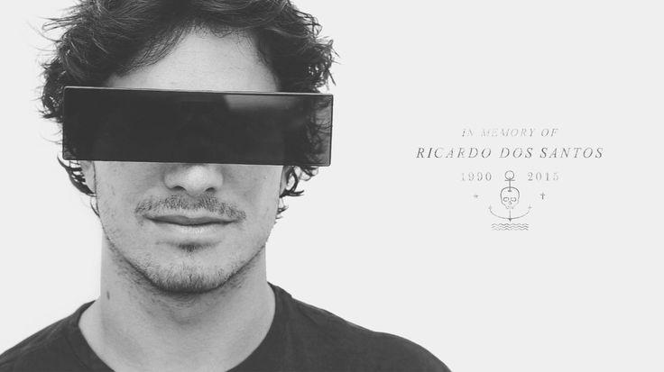 Ricardo dos Santos // A TRIBUTE - assim na terra como no céu