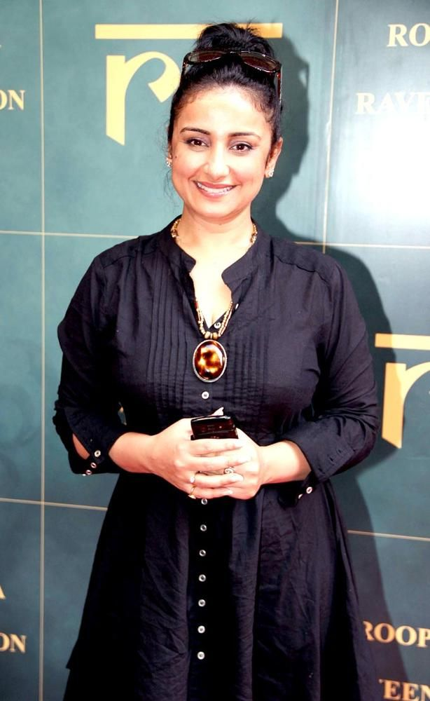 Divya Dutta at the launch of launch of new jewellery line by Raveena Tandon. #Bollywood #Fashion #Style #Beauty