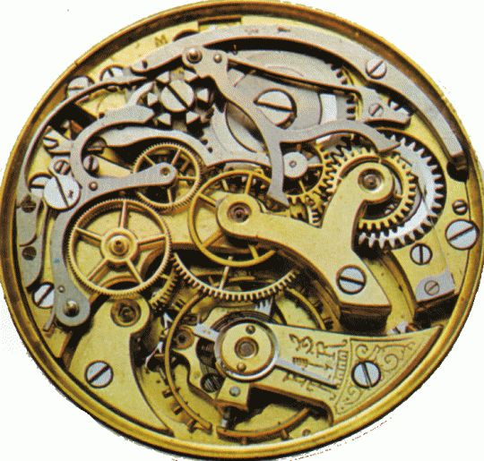 7 best images about inside of a clock on Pinterest ...