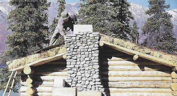 location of dick proenneke cabin