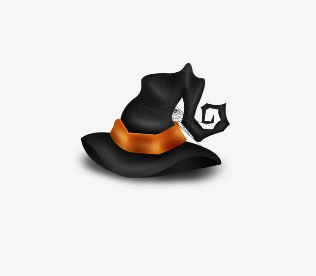 Black Wizard S Hat Png Black Clipart Halloween Halloween Hat Hat Hat Clipart Halloween Hats Png Season Of The Witch