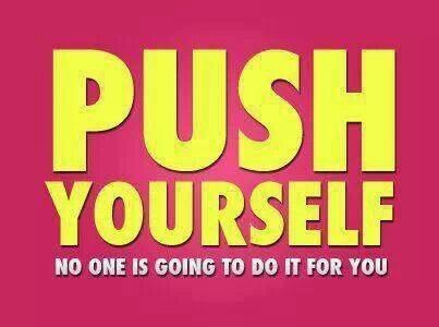 Push it: