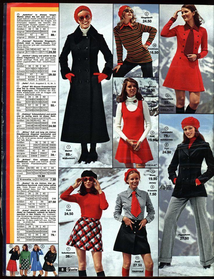 https://flic.kr/p/9LwSyb | 1972 Quelle 8 Junge Mode