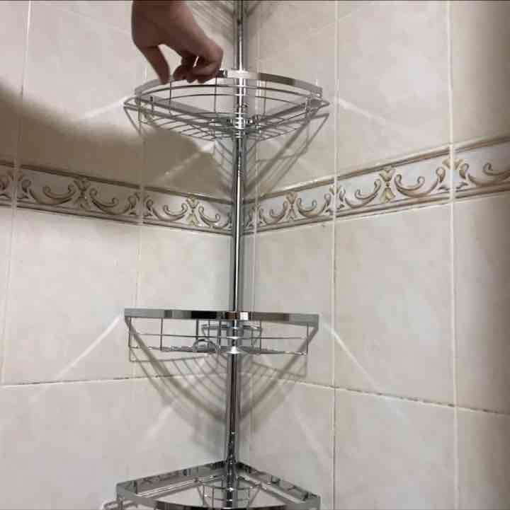 Corner shower caddy - Mercari: Anyone can buy & sell