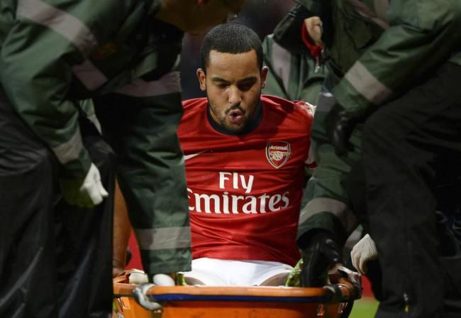 Why Walcott's injury will force Wenger to spend big in January