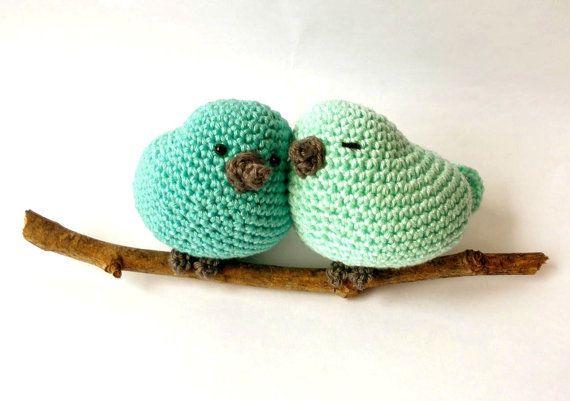 Crochet Toys, Baby Mobiles & Nursery Décor
