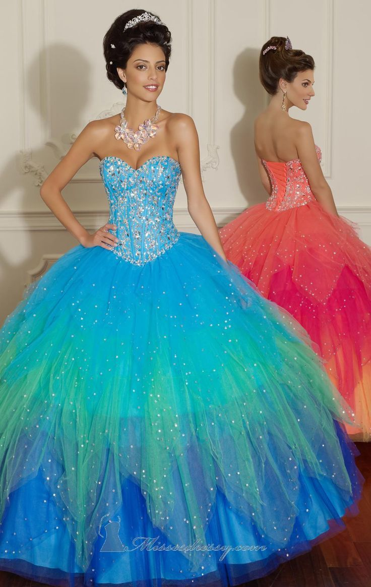 275 best Dresses - Ruffled/Poofy images on Pinterest | Quince ...