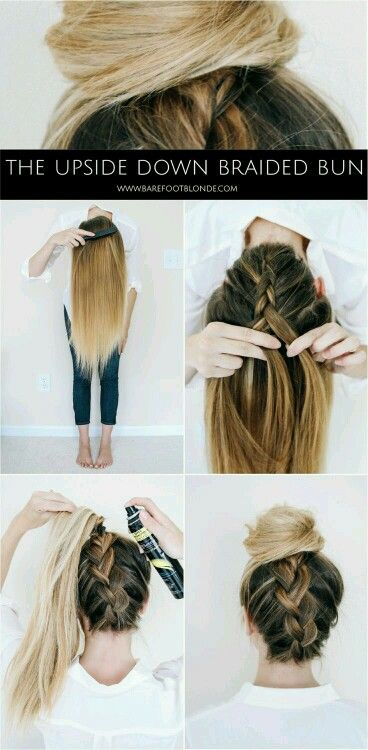 15 Easy Everyday Hairstyles to Try
